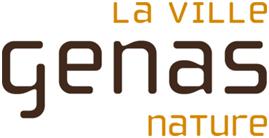 logo ville Genas