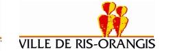 logo Ris Orangis